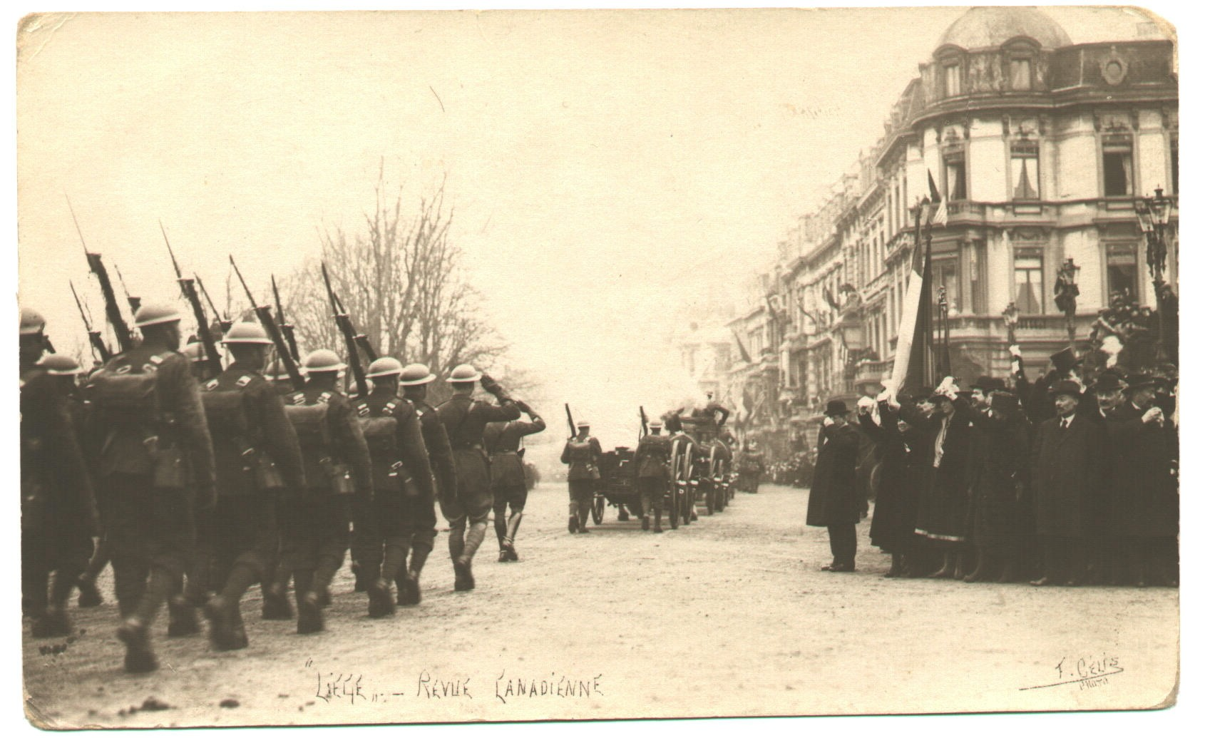 Recruiting Canada WW1 BE ONE OF THE 154TH BATTALION Print